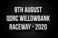 8th August - QLD Drag Racing Championships  2020