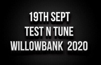 19th Sept Test N Tune Gallery 2020
