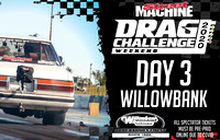 Day 3 - Sun Street Machine Drag Challenge 2020