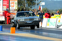 26th April - Nostalgia Drags - Aussie Muscle