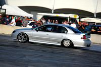 Burnouts  Hampton Downs Powercruise 16th May 2015