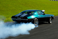 Powerskids Hampton Downs Powercruise 16th May 2015