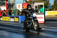 27th June Hogs Meet Willowbank Raceway 2015