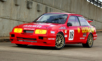 Aaron - Ford Sierra Cosworth