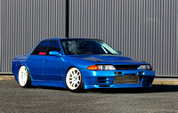 Kyle R32 Drift Car