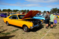 16th August Cruisetime - Marburg Showgrounds 2015