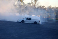 Burnouts Power Play 2nd Feb 2013