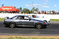 Off Street Drags - Powerplay 2nd Feb 2013