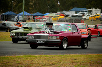 Off Street Racing Powercruise #56 Friday 11th September 2015