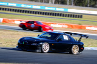 7th July Time Attack Day Queensland Raceway 2016