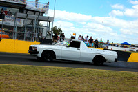 Off Street Racing 14th Mar Sat  Sydney Powercruise 2015