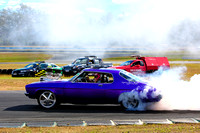 7th May Powercruise Powerplay Queensland Raceway 2016