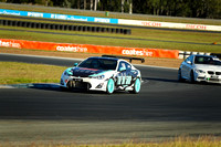 1st June Time Attack Queensland Raceway 2017