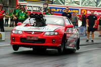 Racing - APSA 21st March 2015 Pro Street Willowbank