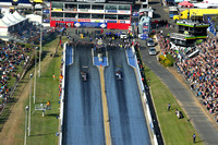 Winternationals 2014 Sunday 8th June