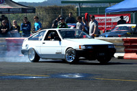 SGE86 AE86 Drift Car