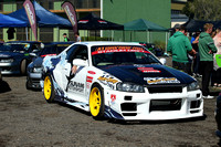 R34 Drift Car