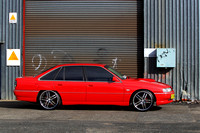 2jz Commodore