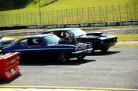 Off Street Racing  15th Mar Sun  Sydney Powercruise 2015