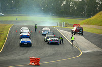Drifting 14th Mar Sat  Sydney Powercruise 2015