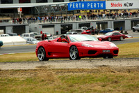Powercruise Perth Sunday 12th 2014