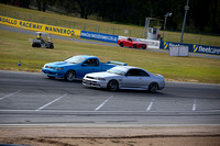Perth Cruising Powercruise 51 -  Sat 11th October 2014