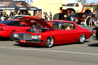 Queensland Powercruise 50 Friday 12th September 2014