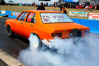 18th October Dragfest 2014