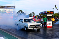 1st January Outlaw Armageddon Event 2017