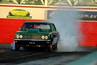 12th October 2013 Breast Cancer Night and Test N Tune with Muscle Car Club