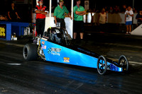 QLD Drag Racing Championship Rnd 1 15th Feb 2014