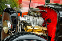 21st May Fine Iron Car Show Ipswich 2017