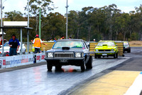 5th September Track Championship and 6 Banger Nationals Saturday 2015