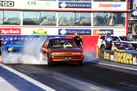 Top Sportsman Thursday 4th Winternationals 2015