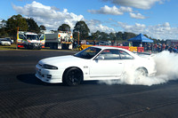 Summerland Drags 22nd June  2014