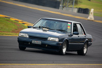 Cruising Sessions 13th Mar Sydney Powercruise 2015