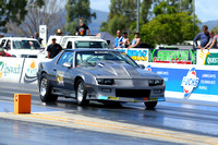 QLD Drag Racing Championship 15th March 2014