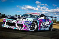Levi S15 Drift Car