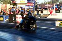 Bikes Thursday 4th Winternationals 2015