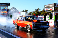 4th June 50th Winternationals Warmups Sun Gallery 2017