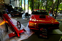 21st May Qld Hot Rod Show  Brisbane Exhibition Centre 2016