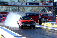 Super Street Thursday 4th Winternationals 2015
