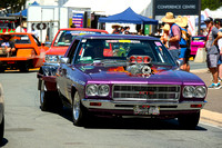 Summernats  Friday 2nd Jan 2015