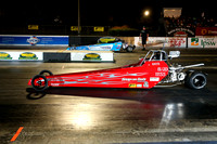 Junior Dragster - JP Eighth Mile 25th April 2015