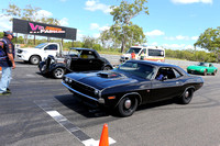 Powercruise Darwin 11th 12th May 2013