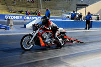 4th May Sat Nitro Champs Sydney 2013